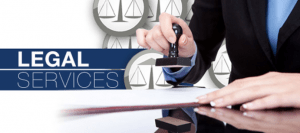 Legal Services Prepaid Expense