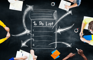 Small Business Tasks