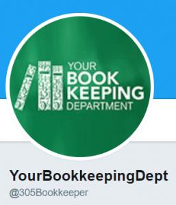Miami Beach Bookkeeper