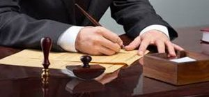bookkeeping for law firm