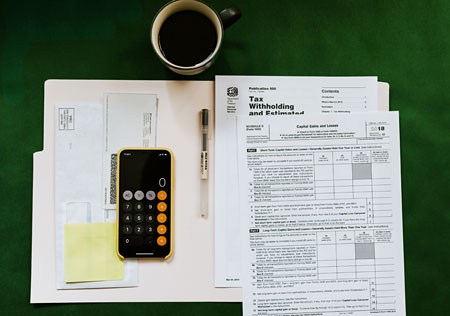 Bookkeeping Specialists Miami