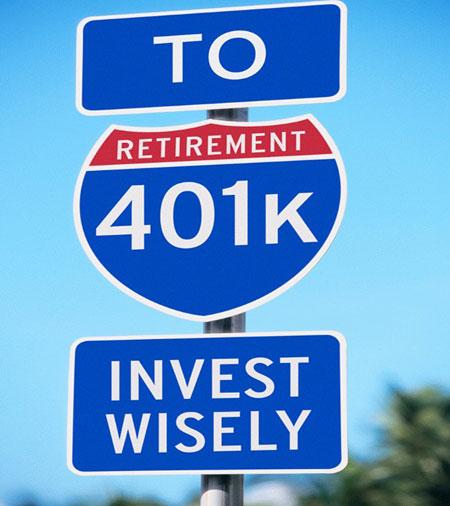 How 401k Plans work