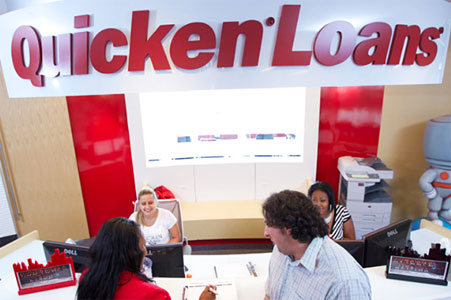 Non-bank Mortgage Lenders